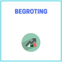 Tegel2-Begroting
