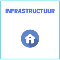 Tegel2-Infrastructuur