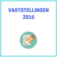 Tegel2-Vaststellingen 2016