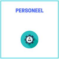 Personeel-Icon