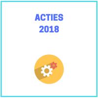 Acties 2018