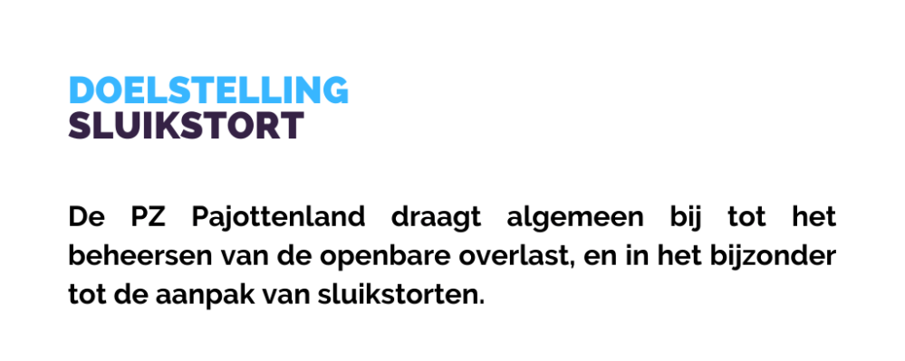 Doelstelling_Sluikstort