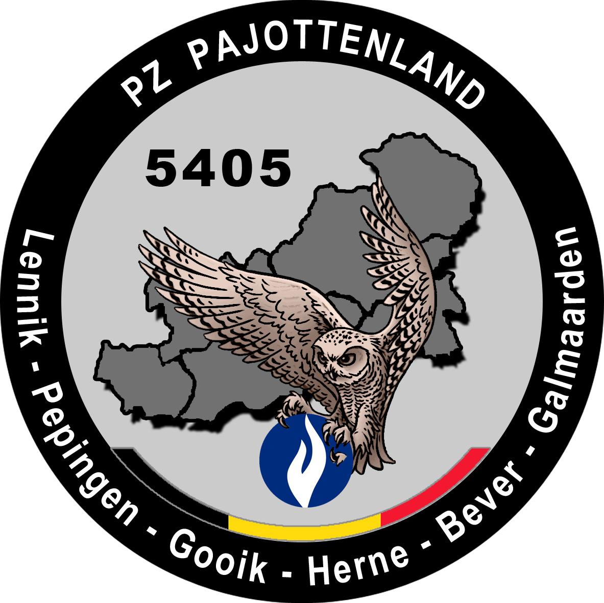 Lokale Politie Pajottenland