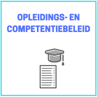 Opleidings-en competentiebeleid