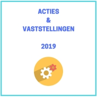 Acties&Vaststelllingen_2019